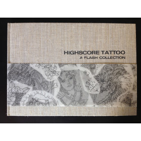 Highscore Tattoo  a flash Collection