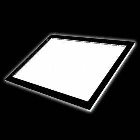 Lavagnetta Luminosa touch screen  LED A3