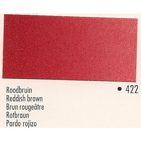Ecoline Reddish Brown
