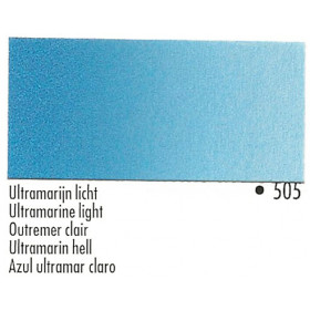 Ecoline Ultramarine Light