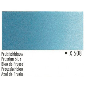 Ecoline Prussian Blue
