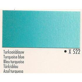 Ecoline Turquoise Blue