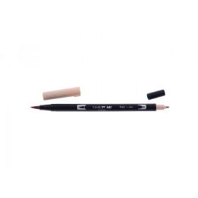 942 Tan - Tombow Dual Brush Pen