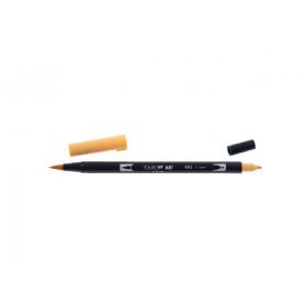 991 Light Ochre - Tombow Dual Brush Pen