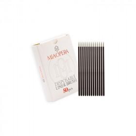 MiaOpera Liner Brush 50pz