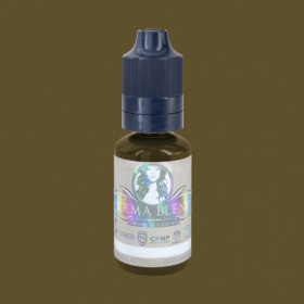 Perma Blend Olive Green 15ml