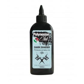 Polynesian ink - Dark Shader - 200ml