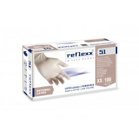 Guanti Reflex 51 Lattice CP 100pz
