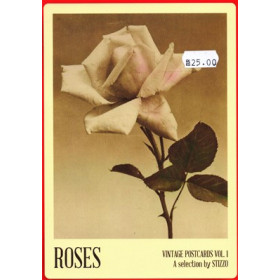 Roses vintage postcards vol.1by stizzo
