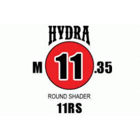 round shader 11