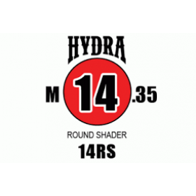 14 round shader