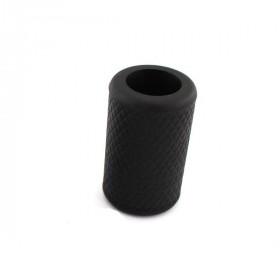Knurled Silicone Grip Cover AUTOCLAVABILE