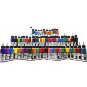 60 colors