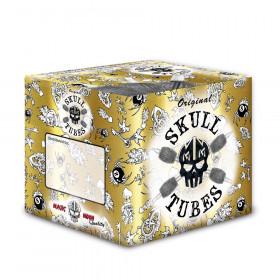 skull tubes