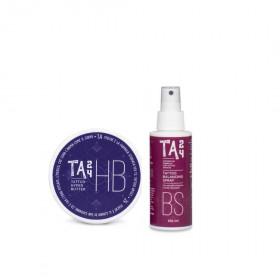 TA24 Hyper Butter 150ml + Balancing spray 250ml