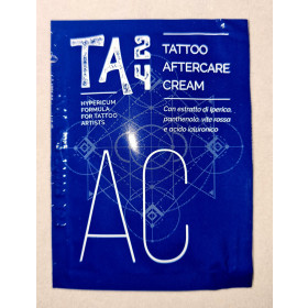Aftercare Cream TA24 50 bustine da 50 da 6ml