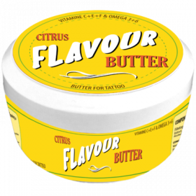 FLAVOUR BUTTER 50ml