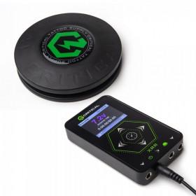 Critical Power Supply XRR + Footpedal wireless