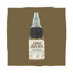 Perma Blend Tina Davies Ash Brown 15ml