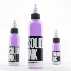 Lavender - Solid Ink