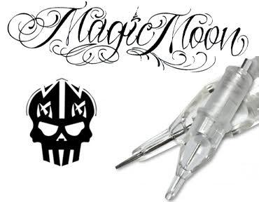 Magic Moon Cartridges